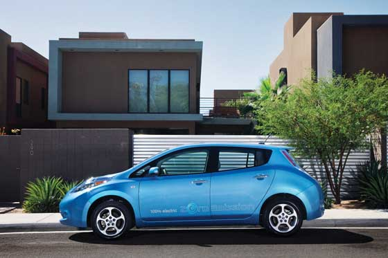 Since December 2010, Nissan has delivered more than 18,000 LEAFs to U.S. customers and more than 46,000 worldwide.