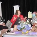 Panel gives career insights at Women Leading Kentucky Conference