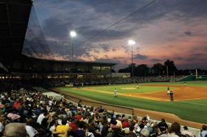 The Bowling Green Ballpark – home to the Bowling Green Hot Rods, a Class A affiliate of the Tampa Bay Rays – opened in 2009 and has been a major draw for Bowling Green residents and visitors.