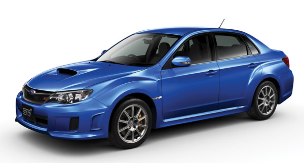The Subaru Impreza is currently produced only in Japan. Adding production of the Impreza at the company's Indiana plant will create 900 new jobs.