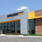 "The Amazon Customer Service Center, nicknamed ""Win,"" is located on Rolling Hills Lane in Winchester."