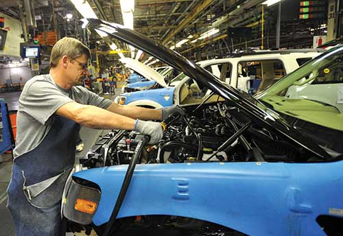 Collaborative For Teaching And Learning Louisville Ky : Kentucky paves way for carmaker career training