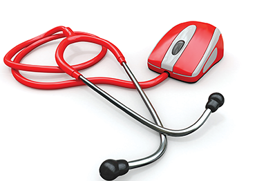 Telemedicine: High-tech tools, old-fashioned touch