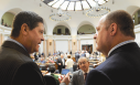 2014 legislative session: Power plays of the purse