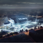 Reinvented Rupp Arena design revealed