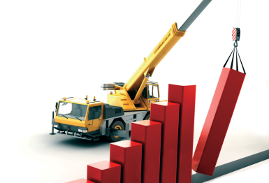 Construction bids farewell to recession