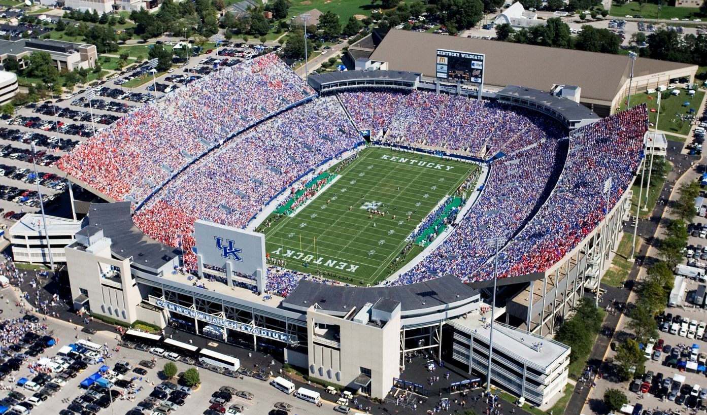 Kentucky Stadium