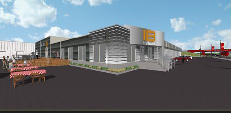 The new FirstBuild micro-factory will be located on the University of Louisville (UofL) Belknap Campus and will officially open this summer.