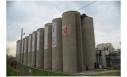 Silos near UofL campus scheduled to be demolished on Monday