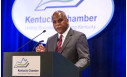 President of Georgetown Toyota plant will chair Kentucky Chamber board of directors