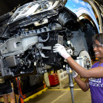 Lincoln MKC brings 300 new jobs to Louisville Assembly Plant