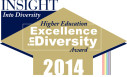 UofL receives national diversity award