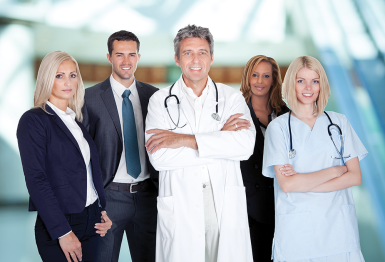 Better outcomes for employee-physicians
