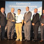 Four honored with Southeast Kentucky entrepreneurship awards