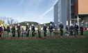 EKU breaks ground on second phase of New Science Building
