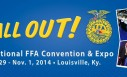 Louisville to host National FFA Convention & Expo