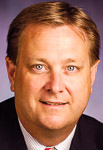 Bob Quick President/CEO, Commerce-Lexington-Inc-Kentucky