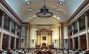 Short legislature session, long docket