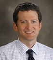 Dr. Ryan Faught, Medical Director of Radiation Oncology, Owensboro Health