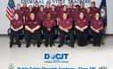 Public Safety Dispatch Academy graduates 20