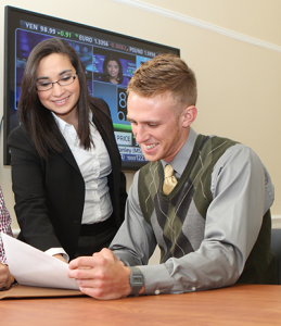 The MBA program at the University of Pikeville required 36 credit hour and on-campus class attendance.