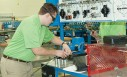 Manufacturers Help Colleges Improve Tech Training Curriculum with KY FAME
