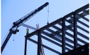 EKU celebrates topping out of new science building