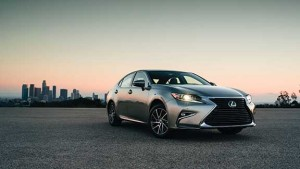 The sixth generation of the Lexus ES 350 was unveiled in April at Auto Shanghai. Since its 1989 introduction, the ES has sold 1.7 million units worldwide. Made until now only in Japan, it goes into production in October at TMMK in Georgetown, which expects to produce 50,000 annually.