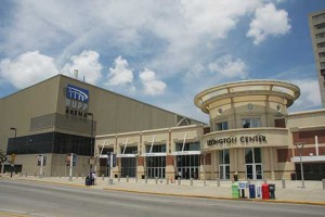 Tech upgrades at Rupp Arena will enable the facility to accommodate more concerts and other events.