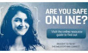 Gateway joins campaign to promote safer online behavior and practices