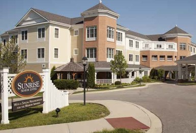 Assisted Living Sector Expands