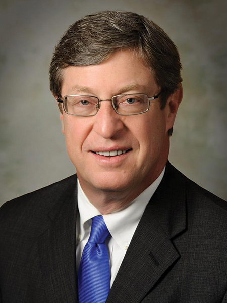 Ben Chandler was named president and CEO of the Foundation for a Healthy Kentucky in September 2016.