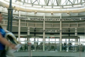 In August, local passenger traffic was up 30 percent, marking the third highest local passenger August volume in CVG's 70-year history.