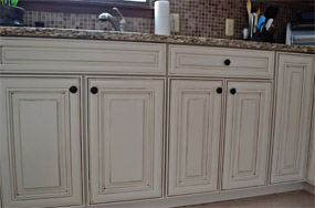American Woodmark Produces A Wide Variety Of Cabinetry ...