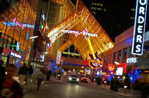 Fourth Street Live! in downtown Louisville has two new tenants.