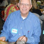Bruce Harper was an honorable mention on the Top 10 list of the Most Influential People in Agriculture.