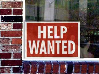 Kentucky's jobless rate dropped to 7.9 percent in April 2013.