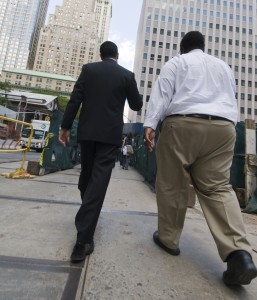 Obesity Health Care costs