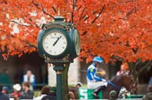 Keeneland Thoroughbred Racing and Sales