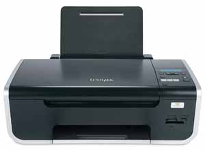 Lexmark is phasing out its inkjet printers as it repositions itself as a technology solutions provider.
