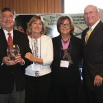 Lynn Imaging was named 2012 Small Business of the Year by Commerce Lexington.