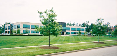 Bingham McCutchen will locate its new global services center in the former IBM building at the Coldstream Research Campus in Lexington.