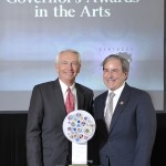 U.S. Rep. John Yarmuth of Louisville received the Government Award.