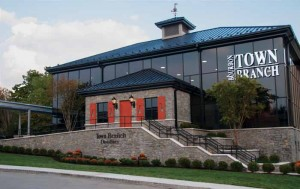 Alltech's Lexington Brewing and Distilling Co., is located in downtown Lexington, Ky.