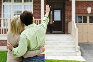 Positive real estate signals continue in the Louisville-area.