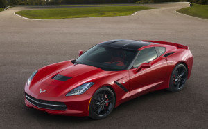 The 2014 Corvette will be built in Bowling Green, Ky., where the GM plant has undergone a $131 million renovation.
