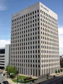 Chase Tower in downtown Lexington recently was sold for nearly $12 million.