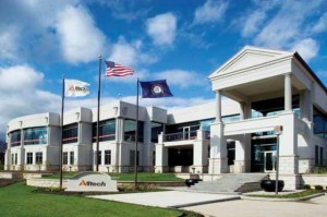 Alltech is planning a $40 million expansion of its global headquarters facility in Nicholasville.