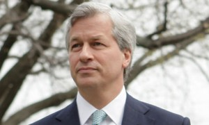 Jamie Dimon is CEO of JP Morgan Chase. He will speak at the GLI Annual Meeting in March.