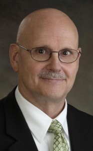Jeff Barber, president and CEO of Owensboro Medical Health System, recently announced his retirement.